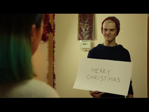 Love Actually... is Blind (Choose Your Own Ending)