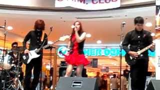 When I Met You - by APO Hiking Society cover by A.K.A.