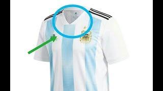 Confeccionandome  una camiseta  deportiva - Argentina | Tips de Confección