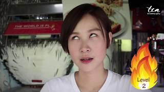 3 Levels of Annoyance (feat. Ya Hui, Ian Fang, Ying Ying)