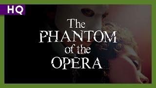 The Phantom of the Opera (2004) Video