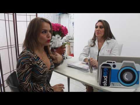 Nitrofungin a eczema