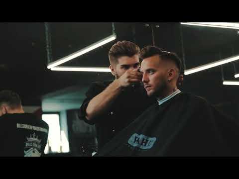 Фото Рекламное видео для барбершопа Men's Club(Beardclub)