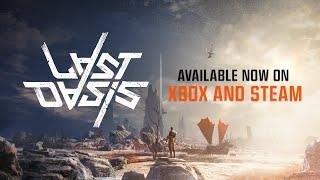 Trailer di lancio Xbox