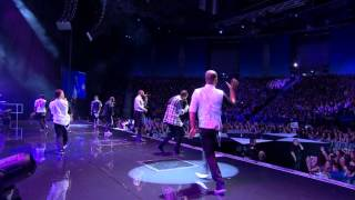 JLS - Have Your Way [Goodbye: The Greatest Hits Tour 2013 DVD]