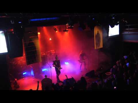 Hanzel Und Gretyl - Sternkrieg. Live @ Graveyard Party V, Helsinki, Finland [HD]