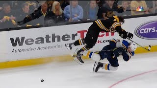 Bruins-Blues Stanley Cup Final Game 1 5/27/19