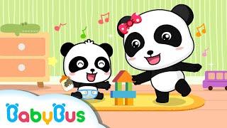 ❤ Baby Panda Care | Kids Cartoon | Animation For Kids | Babies Videos | Panda Cartoon | BabyBus