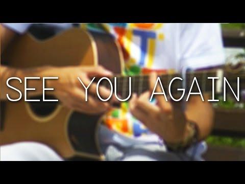 See You Again by Albert Gyorfi