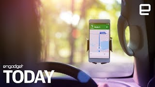 GoogleMapsisembracingWazesbestfeature|EngadgetToday