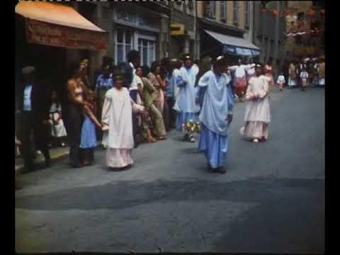 Sant-Floret, 1979