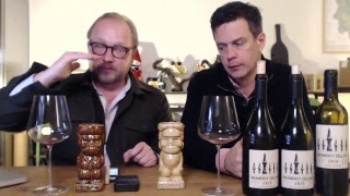 Der 43. Livestream mit Greg Harrington von Gramercy Cellars