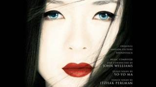 Confluence // Memories of a Geisha //
