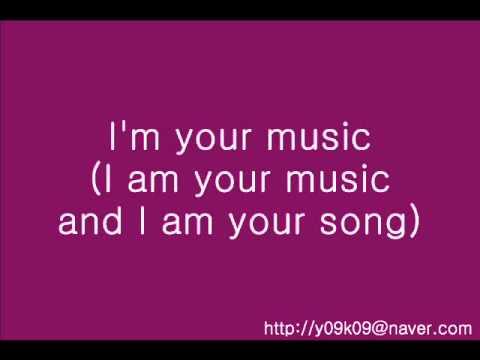 Abba Andante Andante With Lyrics
