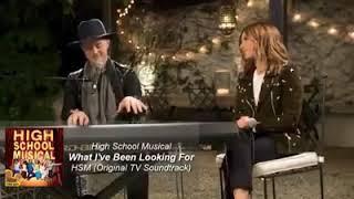 Ashley Tisdale & Lucas Grabeel ~ what I've Been  Looking For (Español ~ Inglés) ❤🙈