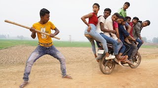 TRY TO NOT LAUGH CHALLENGE Must watch new funny video 2020 Episode 169 By My Family