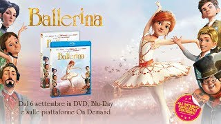 Ballerina - Trailer Ufficiale HD