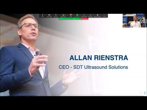 Using Ultrasound for Electrical Power Reliability