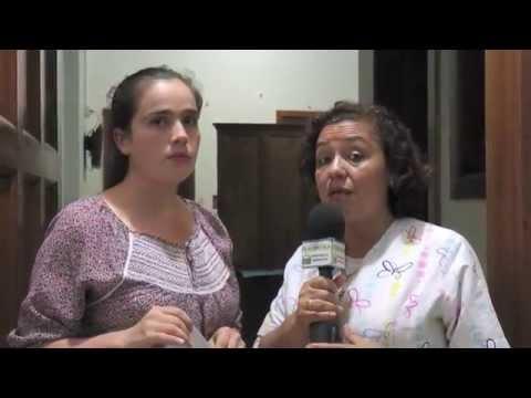 05/09/15 Tercera jornada municipal de toma de citología.
