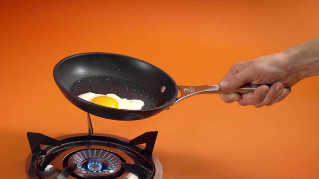 Toughened Nonstick Set // 6 Piece video thumbnail