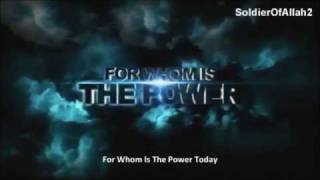 Muhammad Abdul Jabbar - When Death Comes to the Angel of Death - A power reminder