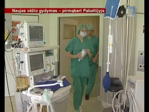 Hipertenzija poliurija
