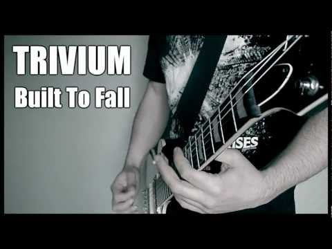 Trivium - Built To Fall