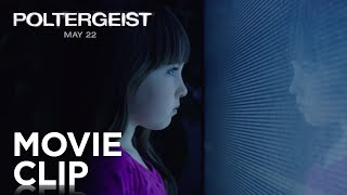 """They're Coming"" Clip - Poltergeist"