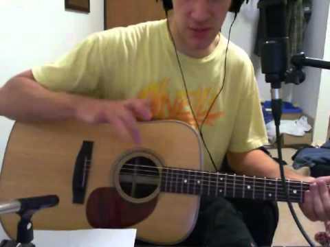 Advanced acoustic guitar technique lesson, A must learn!