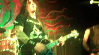SUIDAKRA - Pendragon's Fall - Live - Los Angeles - Mar-19-2010