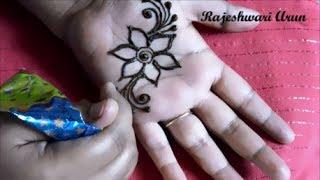 Descargar Mp3 De Eid Special Very Simple Mehndi Henna Designs For