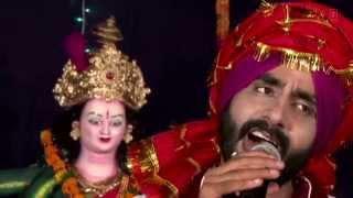 Mere Ghar Hai Tera Jagrata Devi Bhajan By Charanjeet Singh