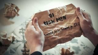 BTOB(비투비) - 9th Mini Album [NEW MEN] (Album Preview)