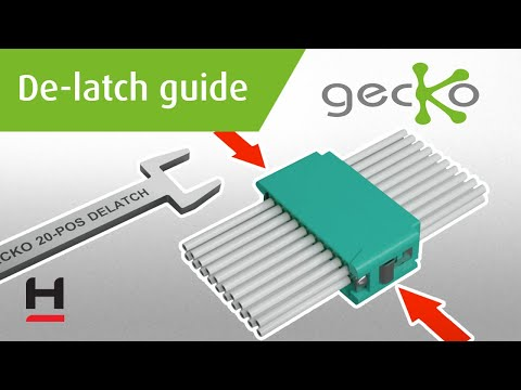 Youtube Video for G125-MC11005L4-0450L