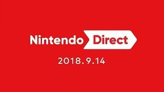 NintendoDirect2018.9.14