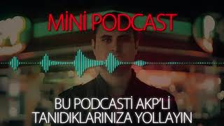 Picture of a podcast: Efe Aydal