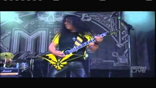 Stryper- To Hell With The Devil  Live M3 Festival