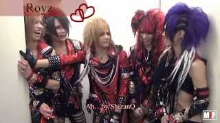 Royz, [MJP Valentine's Day 2013] With Love from ... Royz