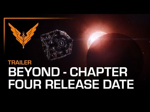 Elite Dangerous: Beyond - Chapter Four Coming December 11th