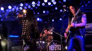 The 69 Eyes - Lost Boys - Live On Fearless Music HD