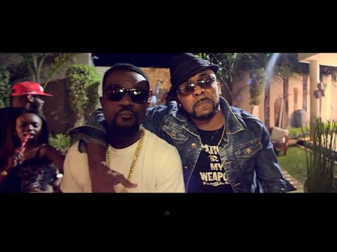 Video: Sarkodie - Pon Di Ting ft. Banky W