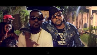 Sarkodie   Pon Di Ting Ft. Banky W (Official Video)
