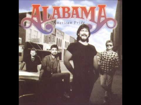 Alabama- I'm In A Hurry (And Don't Know Why)