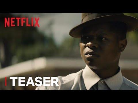 Mudbound | Official Teaser [HD] | Netflix