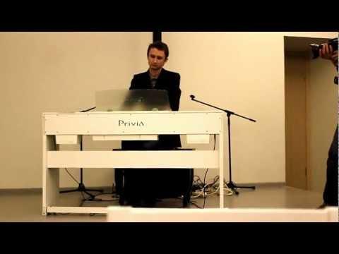 Концерт Егор Грушин  в Одессе - 3