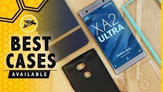 Best Sony Xperia XA2 Ultra Cases Available Right Now on Amazon