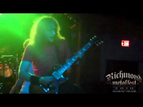 Mystera - Richmond Metalfest 2010