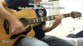 Decida - Milionário & José Rico -- Violão Instrumental (com Letra E Cifra)