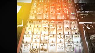 2018 Celebrations w/ Estate Jewelry Forever @ The Repair Palace Leominster MA