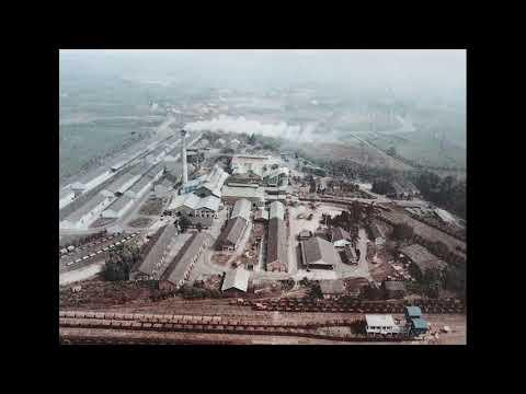 製糖工場  簡介